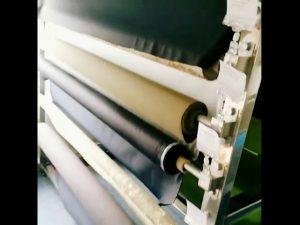 100% Antistatička poliesterska tkanina s provodljivom pređom