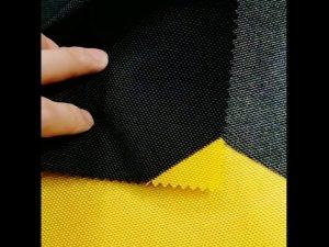 1680D najlonska vojna tkanina u teškoj težini i jaka lagana tkanina