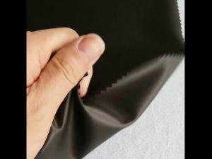 2018 visokokvalitetni 100% najlonski 420D ripstop vrećica od tkanine za vanjsku jaknu