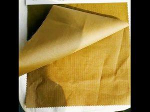 Otporno na abraziju 500D vodonepropusna najlonska vještačka tkanina
