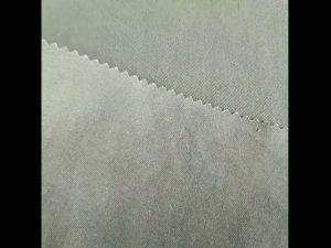 Komforni tekstil i pamučna jakna odjeće veleprodajna pamučna tkanina