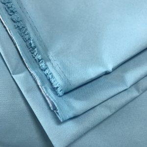 EN 13795-1 2019 60gsm Poliester 50D + PE prozračna membrana Hirurška tkanina za haljine izvoz u Veliku Britaniju