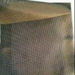 Visoka kvaliteta 380gsm poliesterska warp pletiva mrežasta tkanina za vojnu oblogu