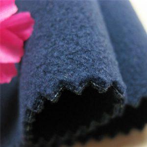 Visoka kvaliteta vodootporna tkanina TPU tkanina od tkanog poliranog vunena tkanina od 3 sloja laminirane meke ljuske