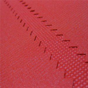 Tvornica Cijena ULY obložena Oxford Fabric / ULY obložena torba tkanina / ULY obložena Backpack tkanina