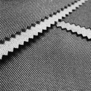 visoka čvrstoća balistička najlona 1000d cordura vojna najlonska tkanina s pu obloženom za torbu