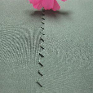 vruća prodaja pjenaste tkanine 100% poliesterske pređe obojeno pletena tkanina 190t