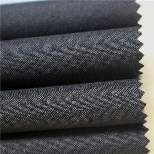 Tvornički proizvedeni i veleprodajni poliesterski odjevni materijal, Dyde tkanine, platno tkanine, stolnjaci, artticking, torbe tkanine, mini Matt Fabric