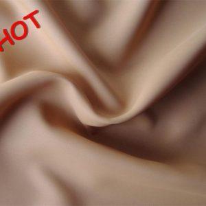 Srebrom obloženi-190t-poliestera pokrivač-taft-tkanina