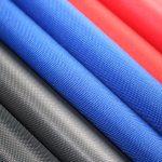 vrećica tkanina
