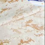 kvalitetna kamuflažna shema 100% najlonska tkanina vojna sigurnost